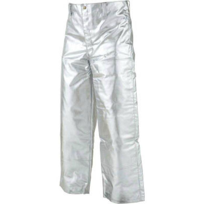 AWW2L 炉前遮熱アルミ作業ズボン