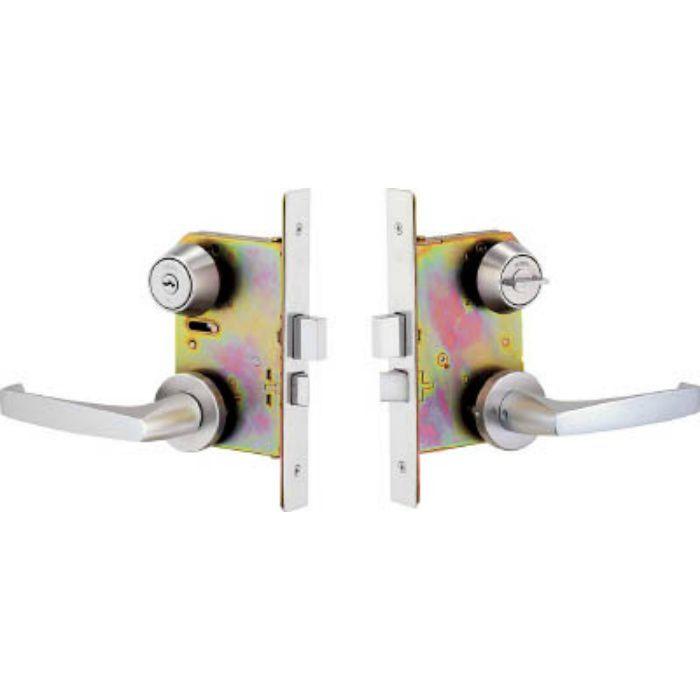 TRWLA201 木製ドア用レバーハンドル錠