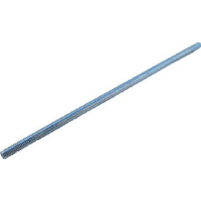 10101722 鉄/ユニクロ 寸切ボルト W1/2X1000