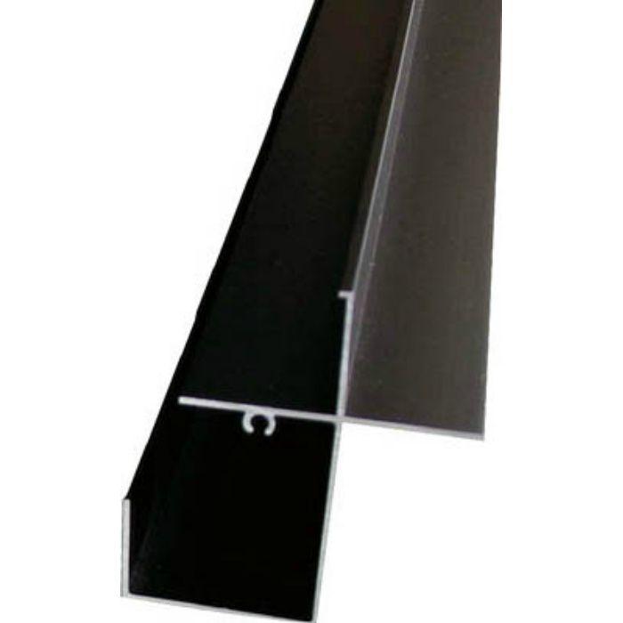 BA171K 波板用前枠 2.4M ブラック