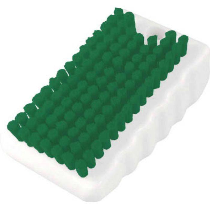 TNBHGN ツメブラシ HACCP対応 グリーン