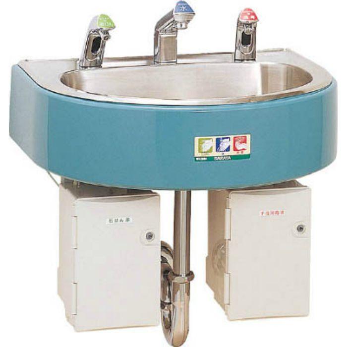 46622 自動手指洗浄消毒器 WS‐3000