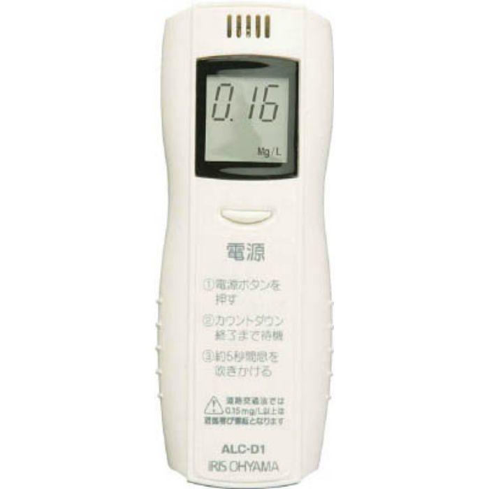 ALCD1 538639 アルコールチェッカー ALC-D1