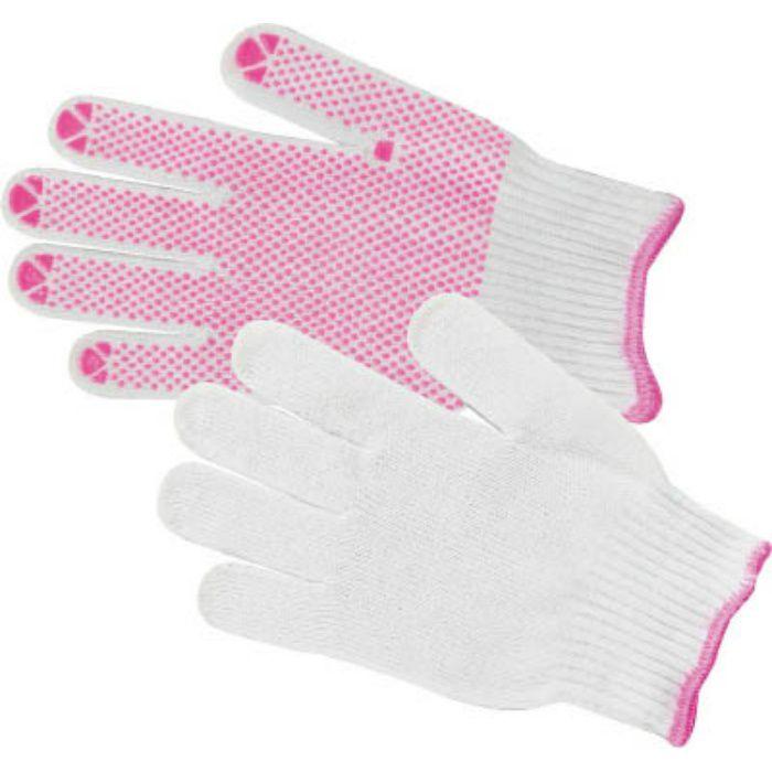 4990LA すべり止め手袋女性サイズ