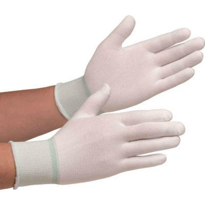 MCG702L 検査・組立用手袋 (ノンコート)10双入 L