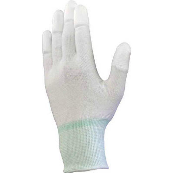 BSC85016L PU指先コート編手袋 L(スーパーエコノミータイプ) (10双入)