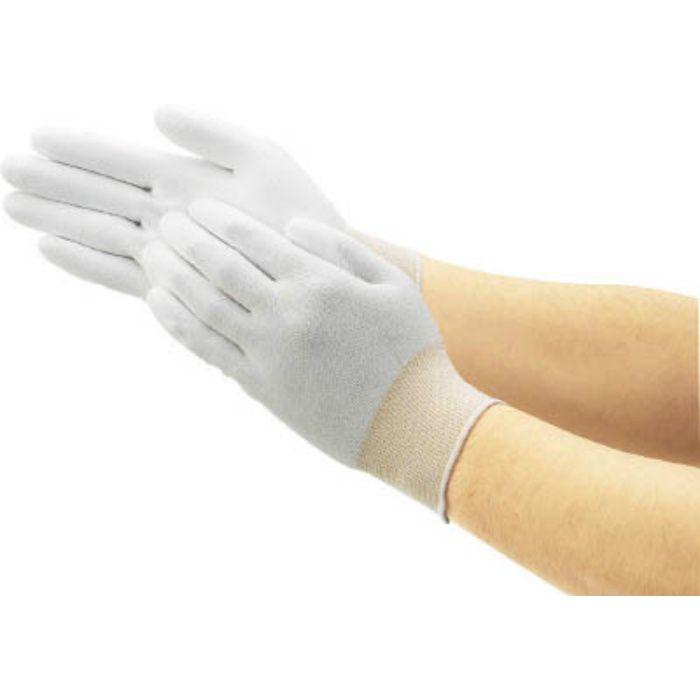 B0500L B0500パ-ムフィット手袋 Lサイズ ホワイト