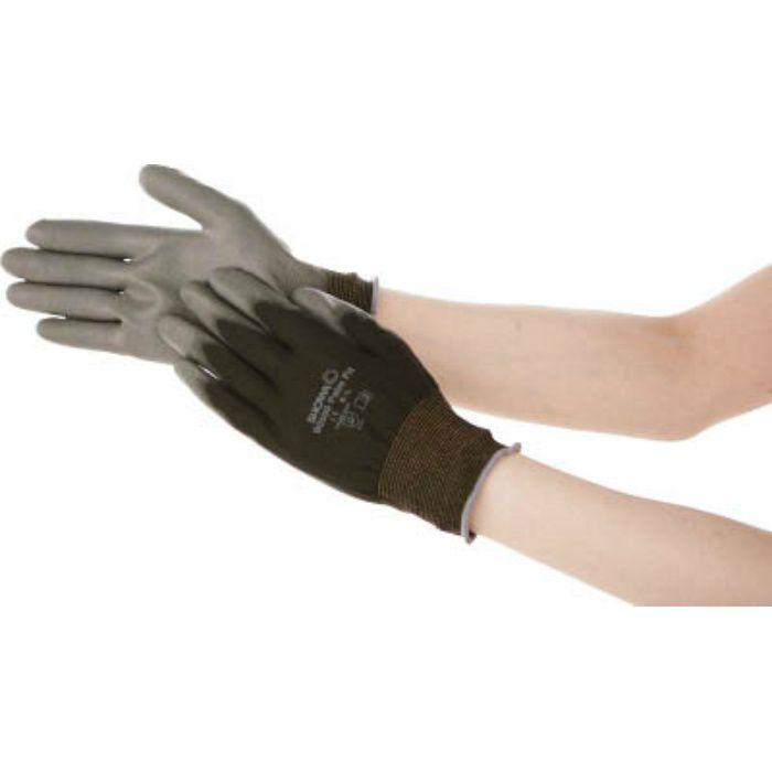 B0500MBK B0500パ-ムフィット手袋 Mサイズ ブラック
