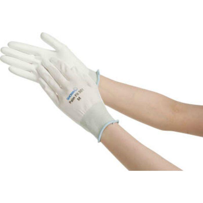 B0501XL B0501 被膜強化パームフィット手袋 XLサイズ