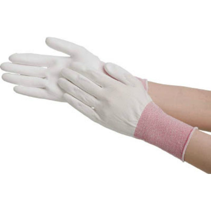 B0505L まとめ買い B0505パームフィットロング手袋10双入 Lサイズ