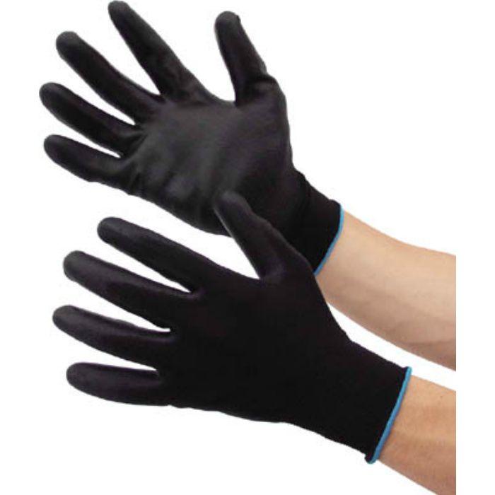 MHG200L 作業用手袋ウレタン背抜き Lサイズ