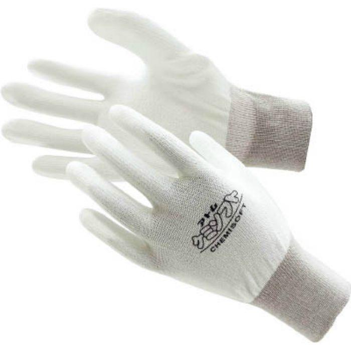1520L 作業手袋 ケミソフト L