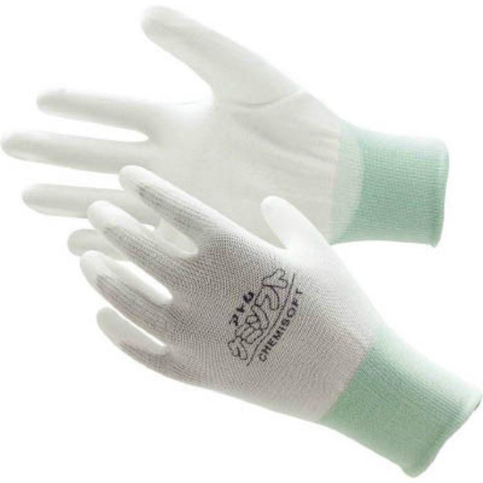 1520M 作業手袋 ケミソフト M