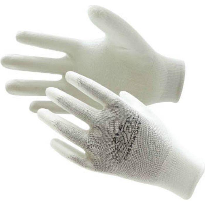 1520S 作業手袋 ケミソフト S
