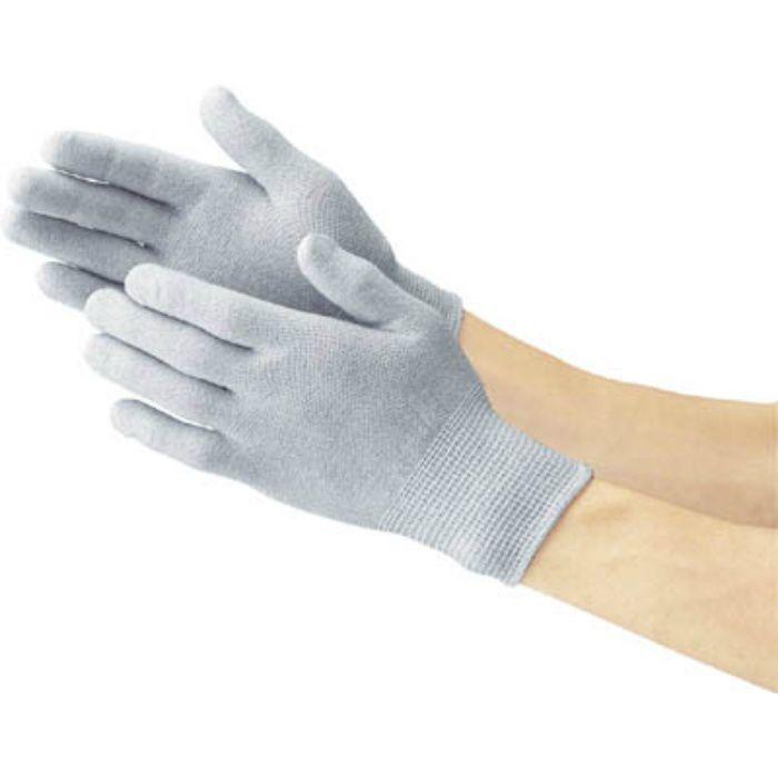 TGL2995L 静電気対策用手袋 ノンコートタイプ Lサイズ
