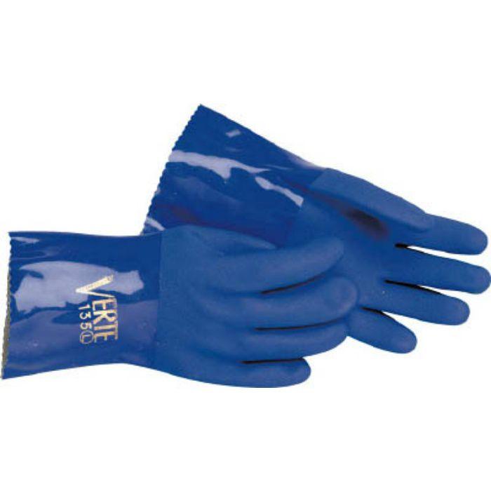 VERTE135M 塩化ビニール製手袋 10双入 Mサイズ