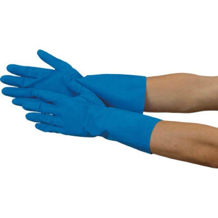 2471S 油に強く丈夫な薄手の手袋