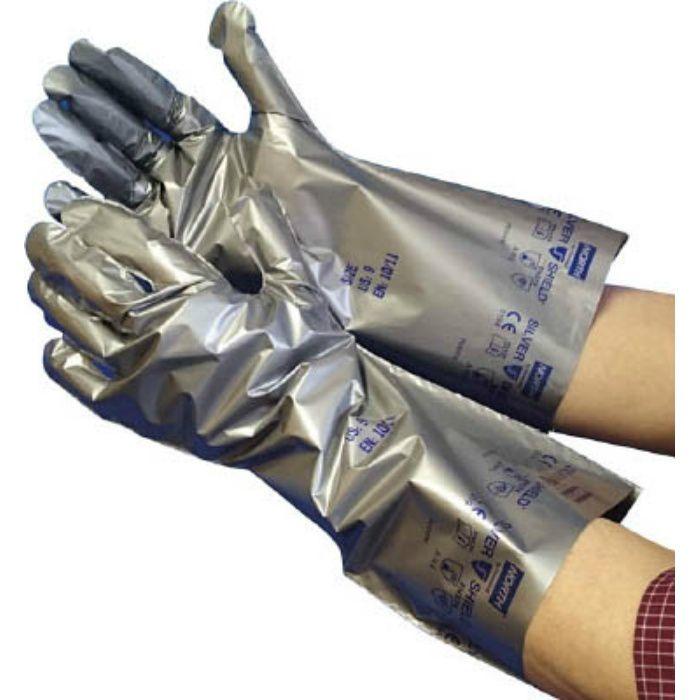 SS104M シルバーシールド手袋 (10双入)