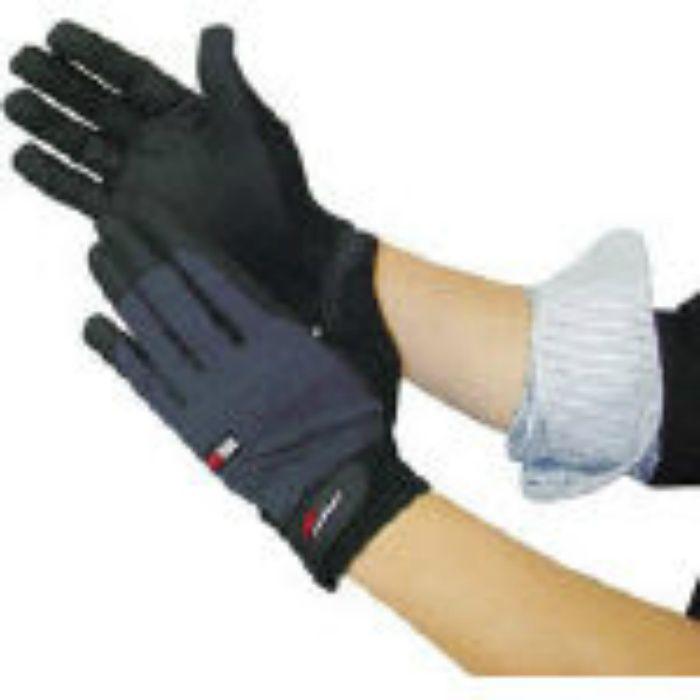 209062 合皮手袋 エムテック Mサイズ