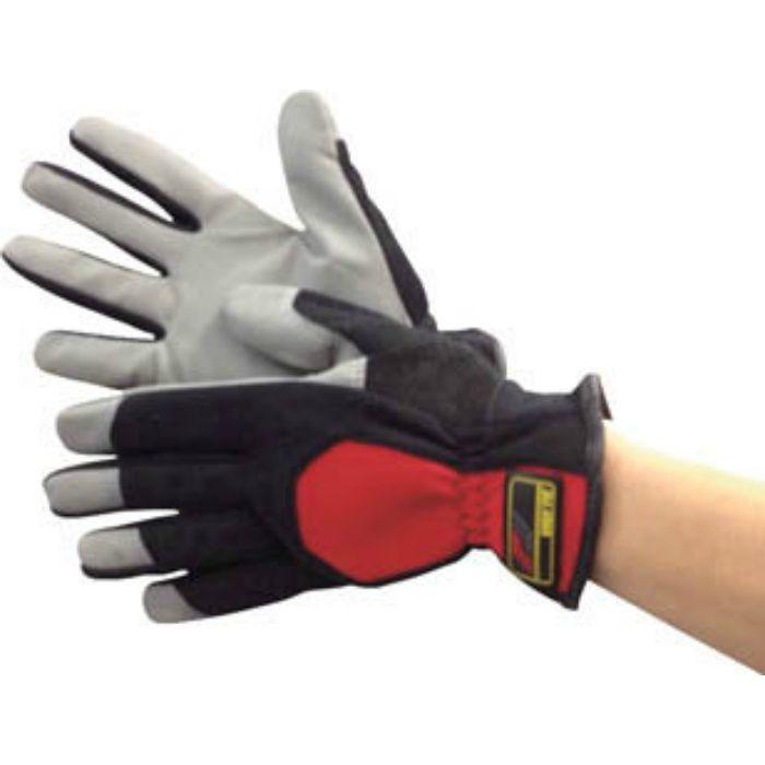 209216 合皮手袋 イージーフィット Lサイズ