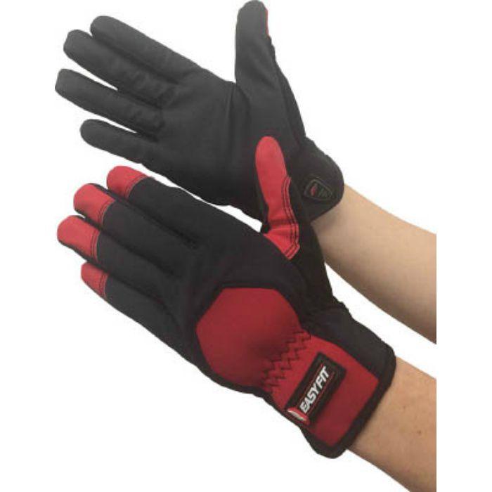 209218 合皮手袋 イージーフィット 3Lサイズ
