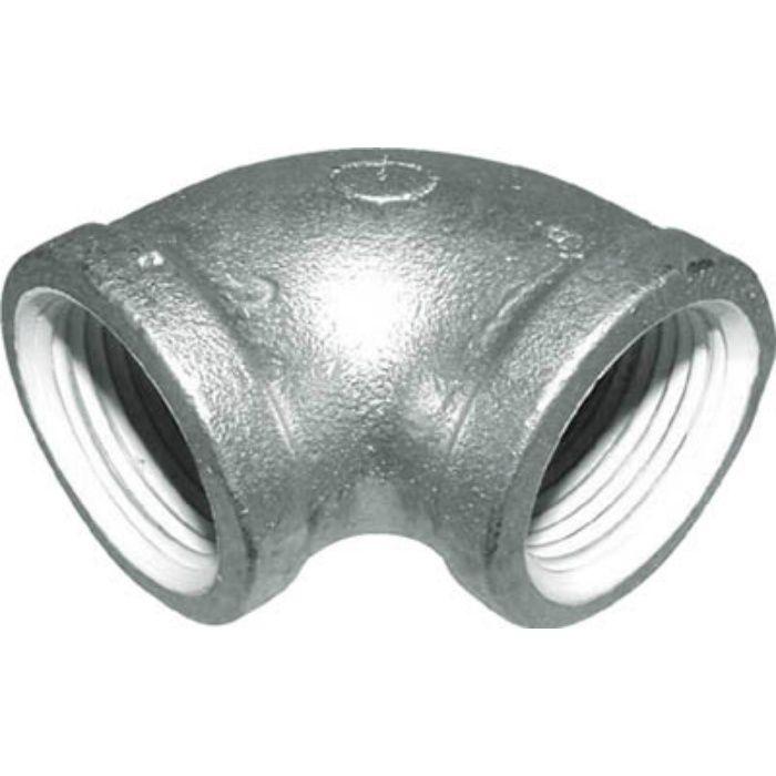 ZDBL20A シール材付ネジ込み式白管継手