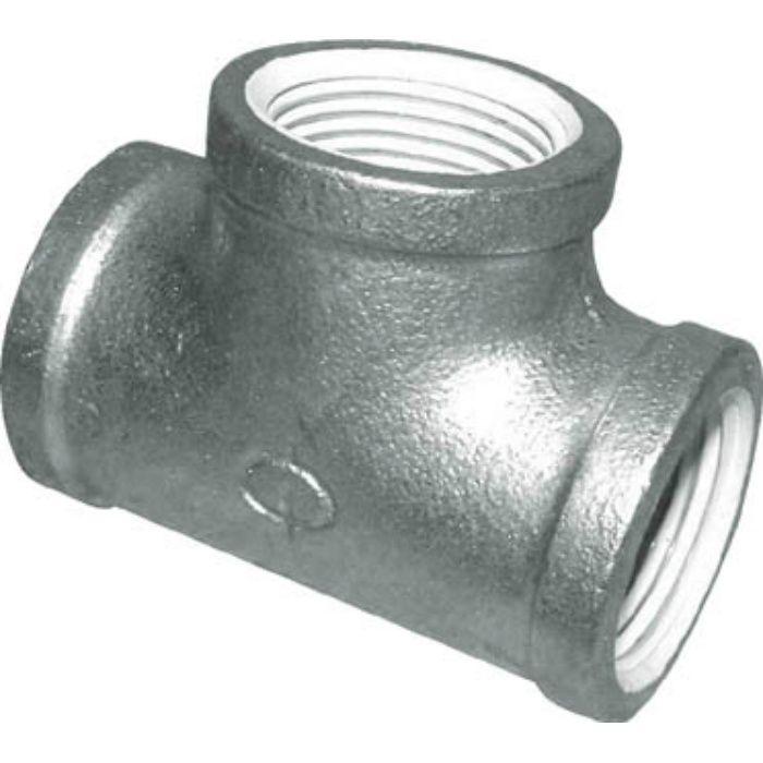 ZDBT25A シール材付ネジ込み式白管継手
