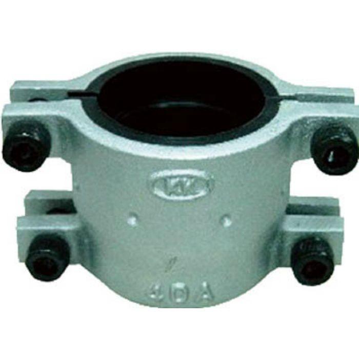 S40A 圧着ソケット鋼管兼用型40A