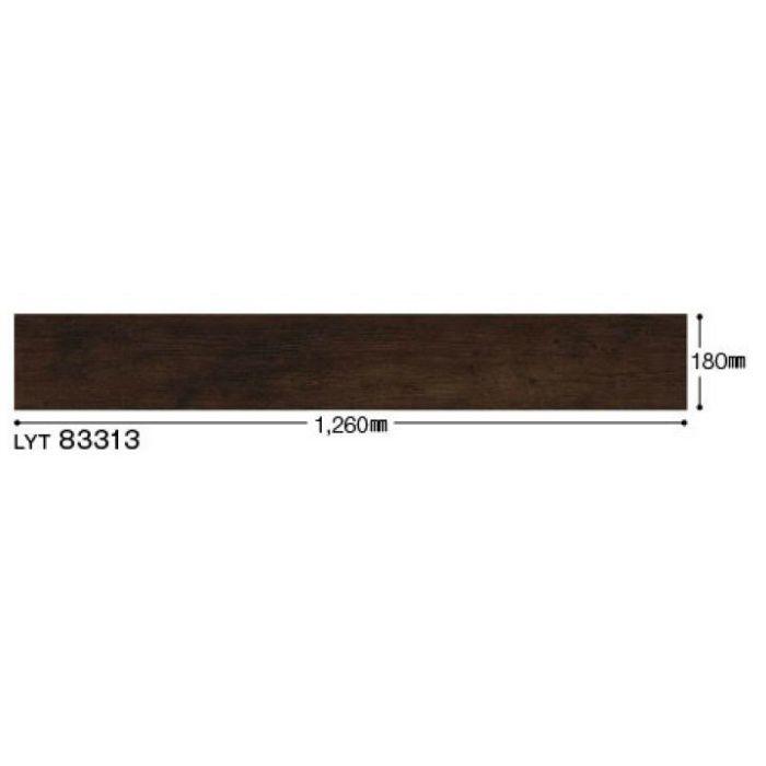 LYT-83313 エルワイタイル ウッド ヴィンテージチーク