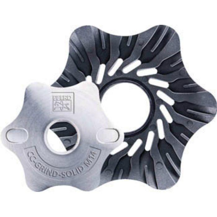 SFSCCG125941614 クランピングフランジセット 115/125XM16