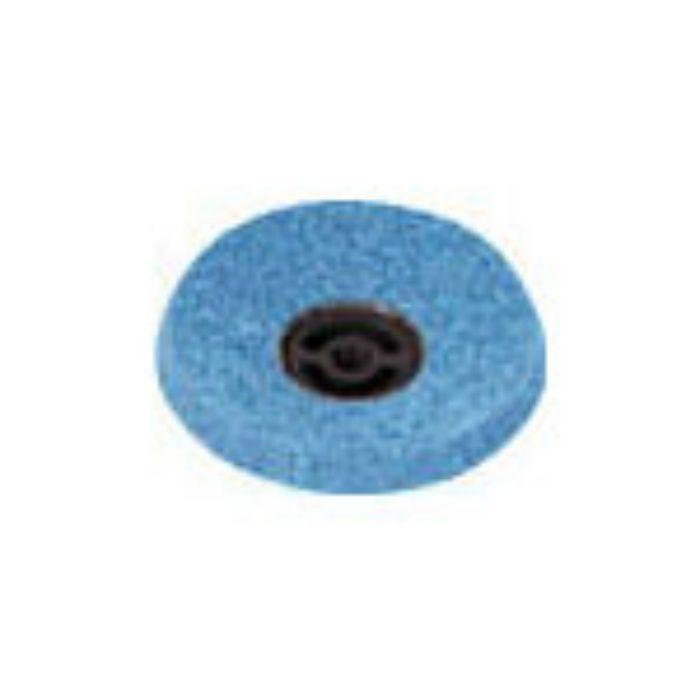TBD100BL ベベルディスク ブルー #600 (5個入)