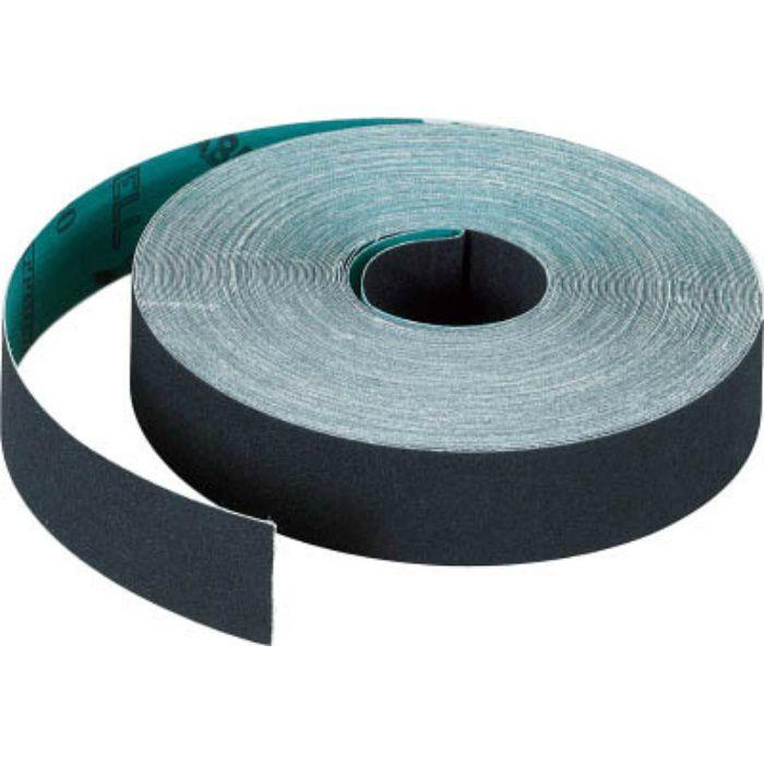 TBR40150 研磨布ロールペーパー 40巾X36.5M #150