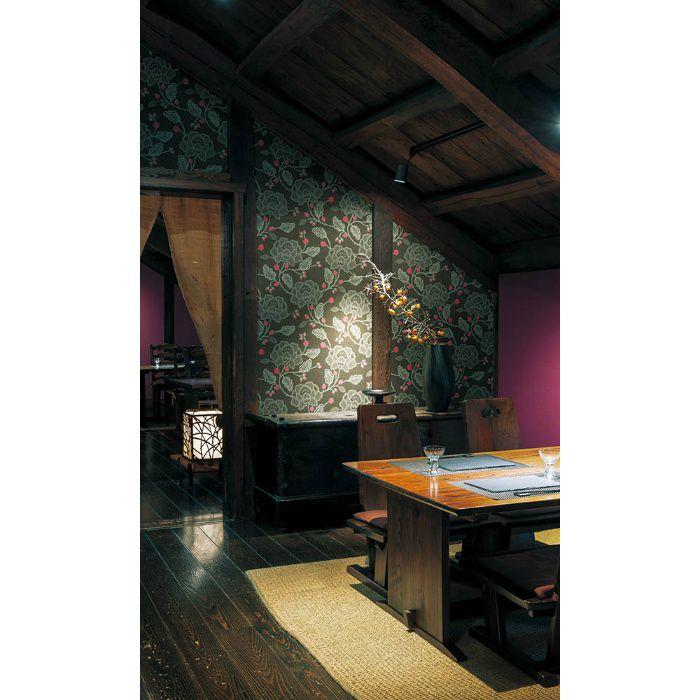 LW-2606 ウィル English Anthology CADOGAN HOUSE