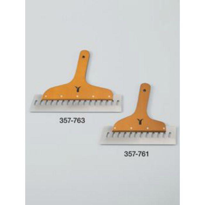 硬質地ベラ ステラB 9寸 0.6mm厚