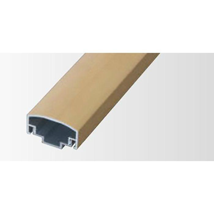 エバーアートボード部材 押え縁30×15Rセンター ゴマ竹