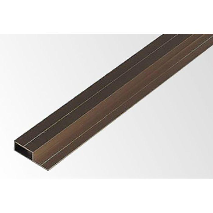 エバーアートボード部材 壁貼用アルミ胴縁 KAB-207 23037200 ブロンズ
