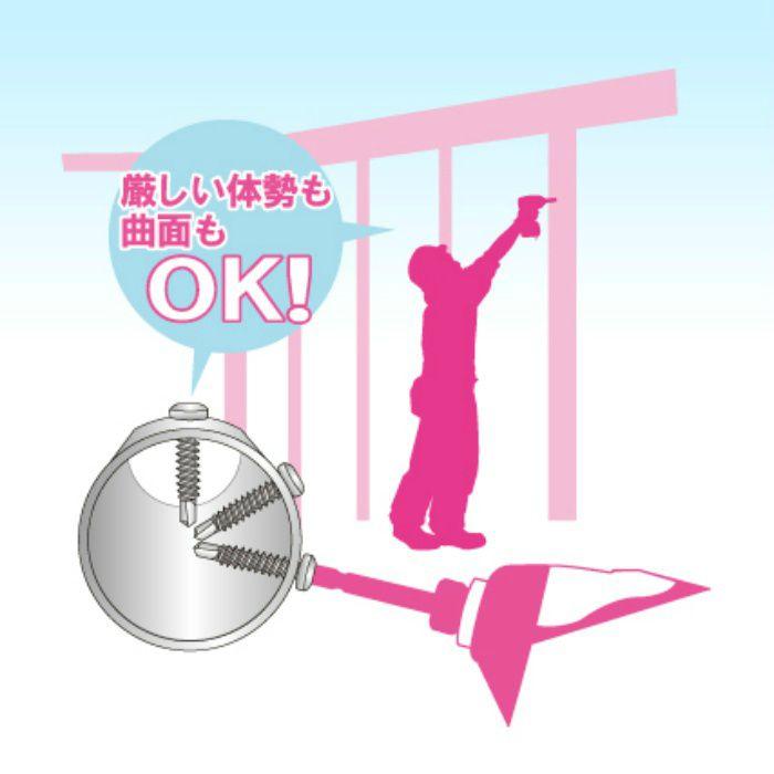 匠力 ドリルビス HAIRI 三価ユニクロ/ナベ 3.5X19mm 100本X10袋/小箱