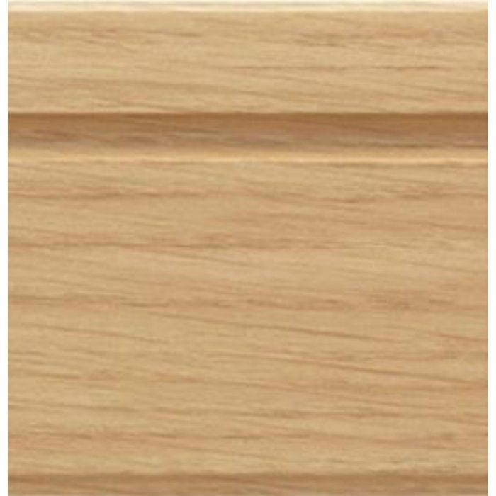 WRH5114 巾木 フロールナットマサ / ウォールナット 4本/ケース