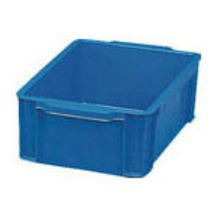 B32BL 233650 BOXコンテナ B-32 ブルー