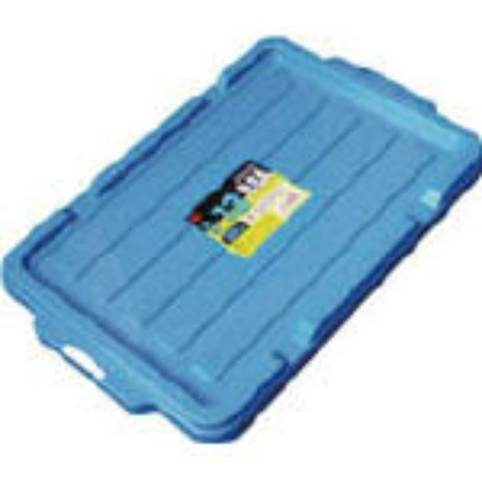 C13BL 234021 BOXコンテナ用フタ C-13 ブルー
