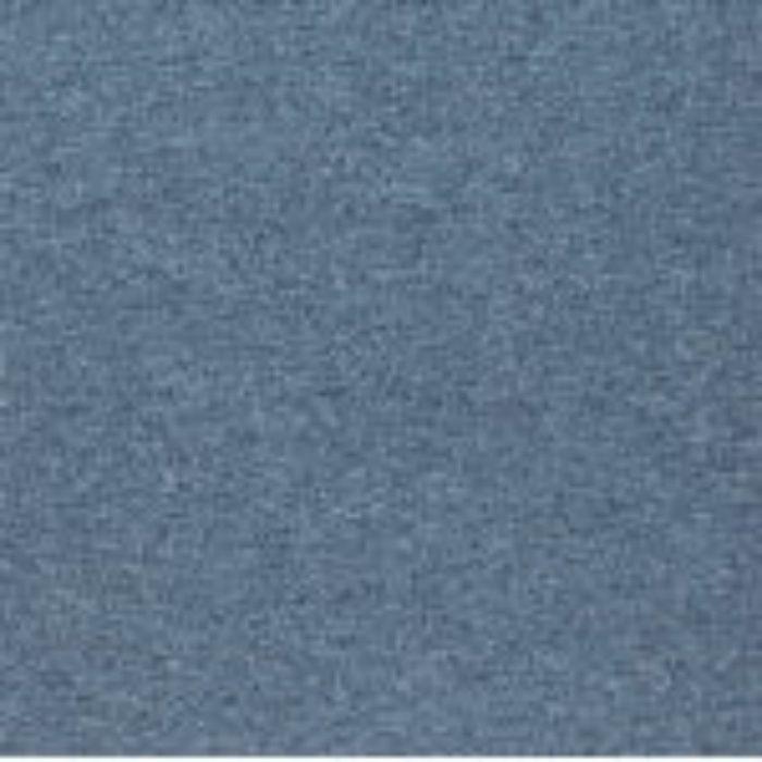 PX3022 タイルカーペット ブルー 50cm×50cm