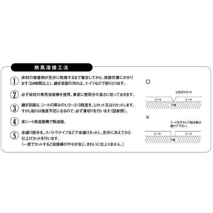 TSYO5002 溶接棒 50m/巻