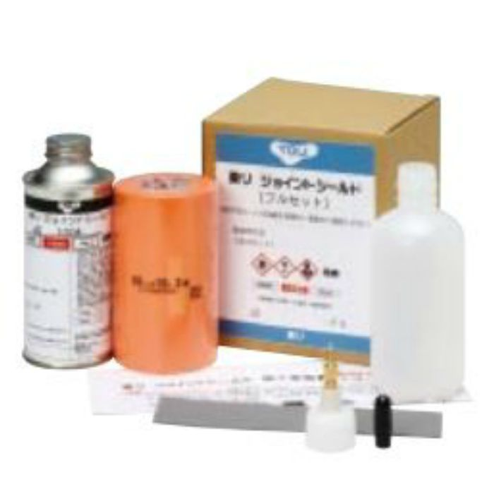 TSJS2123FU 継目処理剤 東リ ジョイントシールド フルセット