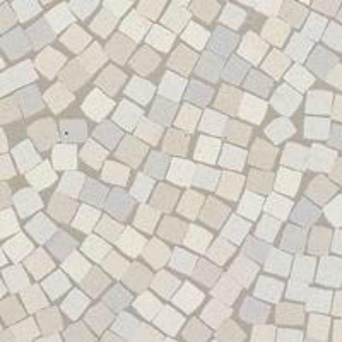 507791 ニューテッセラコーロン 耐久性チップインレイドビニル床シート パターン
