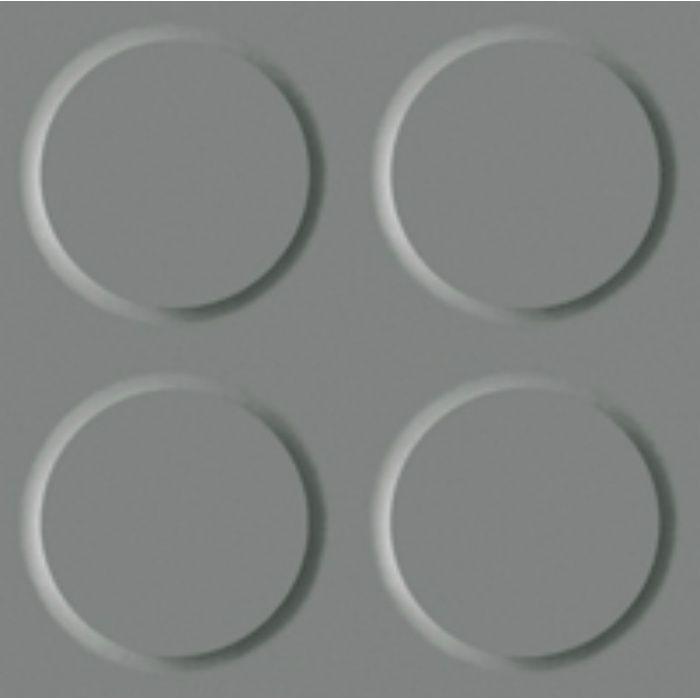 0884 ノラメント825/1902 合成ゴムタイル コイン柄