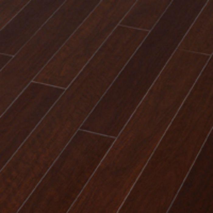 TW6320LM インタータイル(ウッドプランクタイプ) 複層ビニル床タイル 木目 / マホガニー