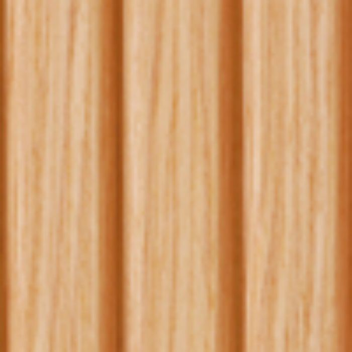 AKGOK タンボア (不燃タイプ) 曲面壁装材 オーク(柾目) / ベージュ系
