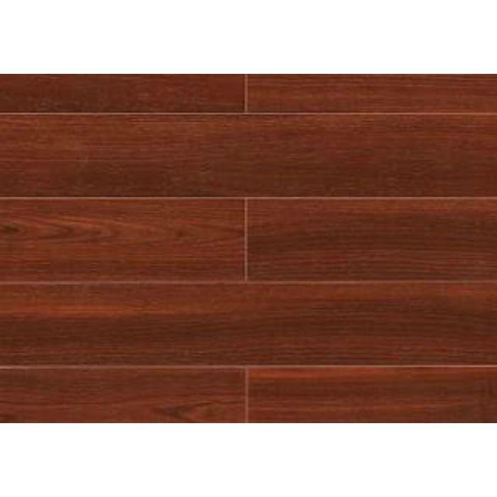 EET2203 複層ビニル床タイル FT イークリンエコノNW ブラックチェリー 3.0mm厚