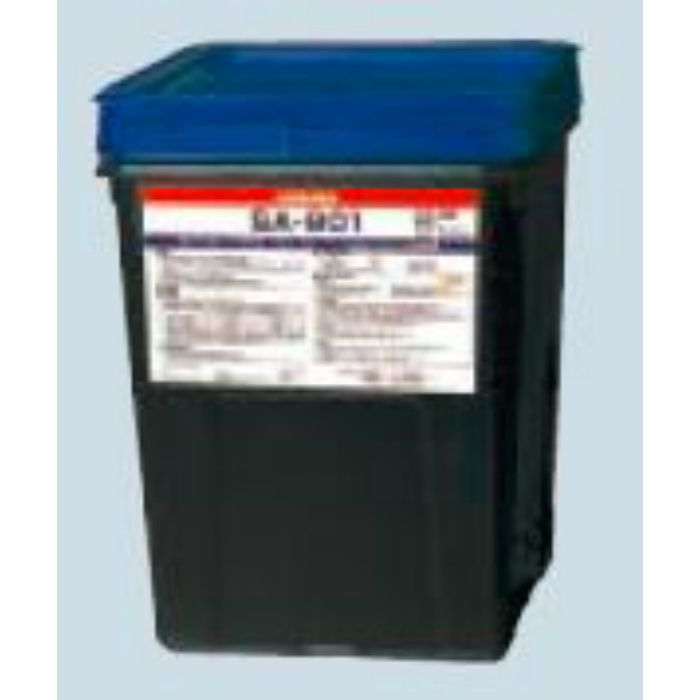 SA-901 接着剤 アクリル樹脂系エマルジョン形 灰白色ペースト状 5kg