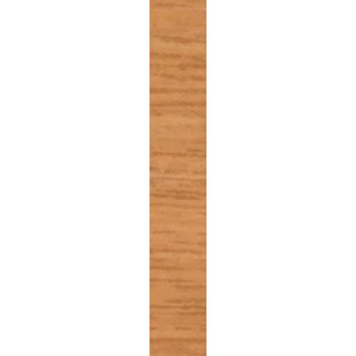 TH75405 ソフト巾木 木目(オーク) 高さ75mm Rアリ 25枚/ケース